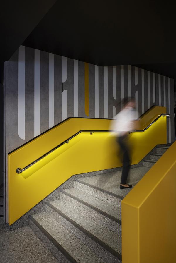 Фото №9 - «Макдоналдс» на Пушкинской— обладатель Sydney Design Awards 2020
