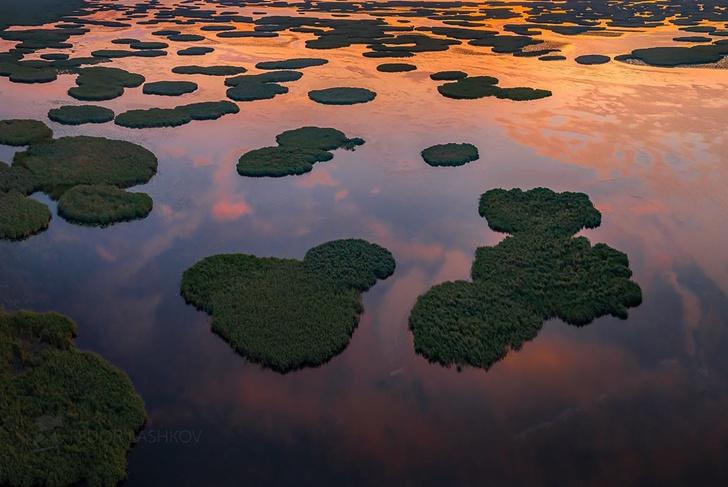 Фото №4 - 7 мест в России, которые круто смотрятся с воды