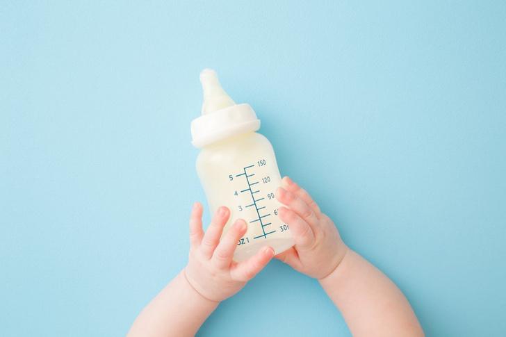 бутылочка для кормления новорожденного какую выбрать