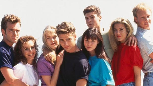 Фото №7 - Вспомнить все: 10 сериалов, которые мы обожали в 90-е