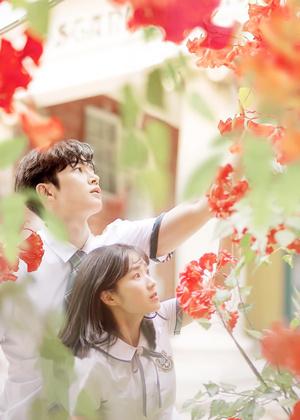 Фото №21 - Топ-15 лучших корейских дорам по вебтунам (рейтинг IMDb) 🏆