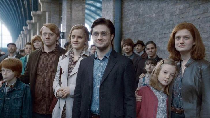 Фото №1 - «Гарри Поттер и Проклятое дитя» возвращается на сцену