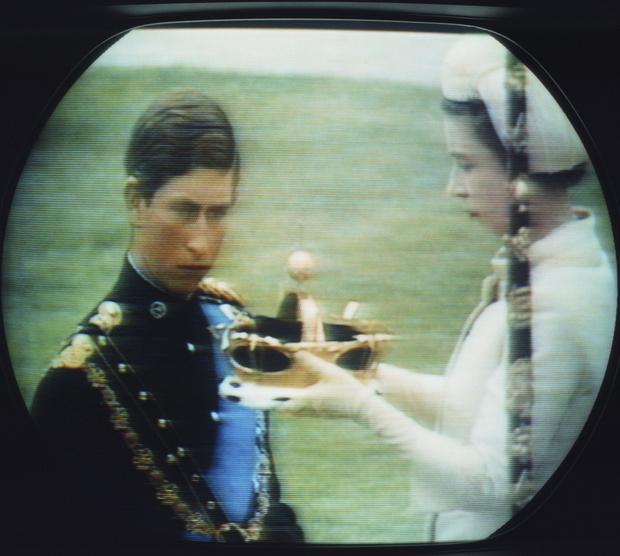 Фото №3 - Сложная ситуация: почему Уильям может так и не стать принцем Уэльским