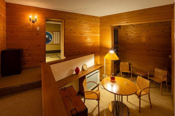 Фото №3 - Капсульный дом по проекту Кисе Курокавы будет восстановлен