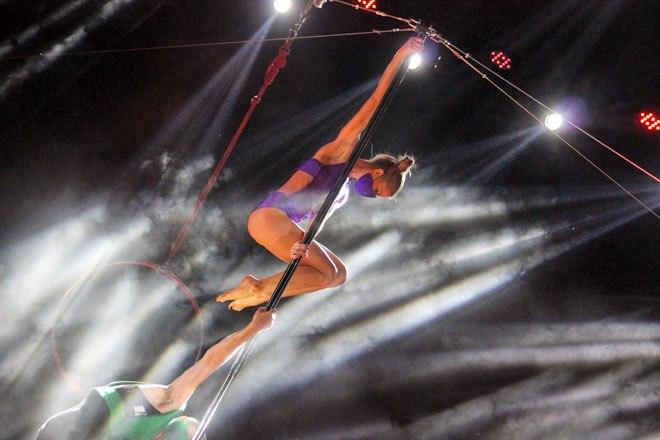 Фото №26 - Танцы, которые сведут вас с ума: выбираем тренера по Pole Dance в Пензе