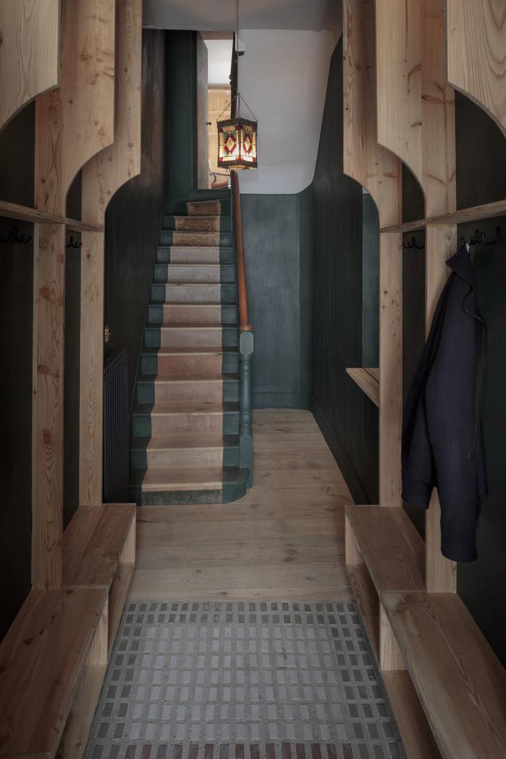 Фото №12 - Дом для ценителей искусства в Лондоне