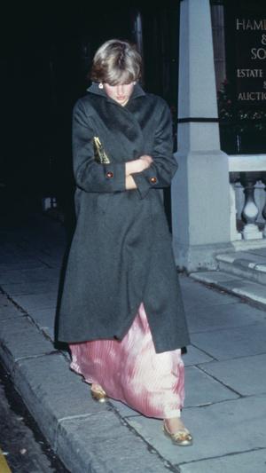 Фото №7 - Первые модные победы: лучшие образы Дианы до брака с принцем