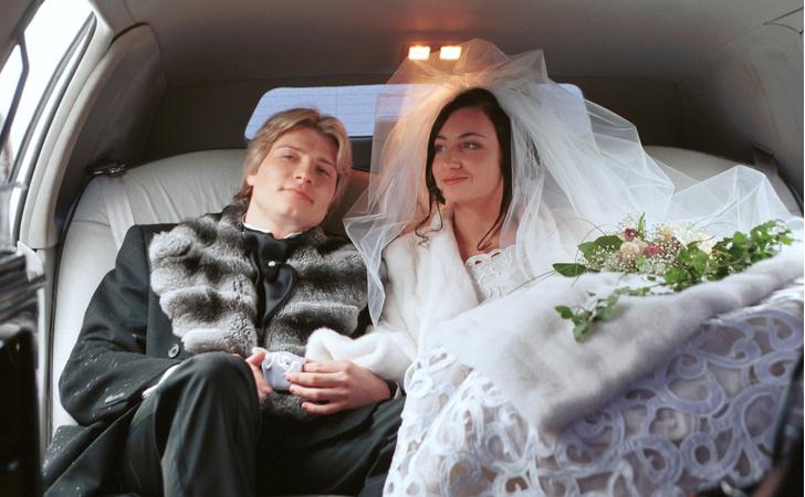 Фото №6 - Отцы-молодцы: 5 российских миллионеров, которые разрушили браки своих детей