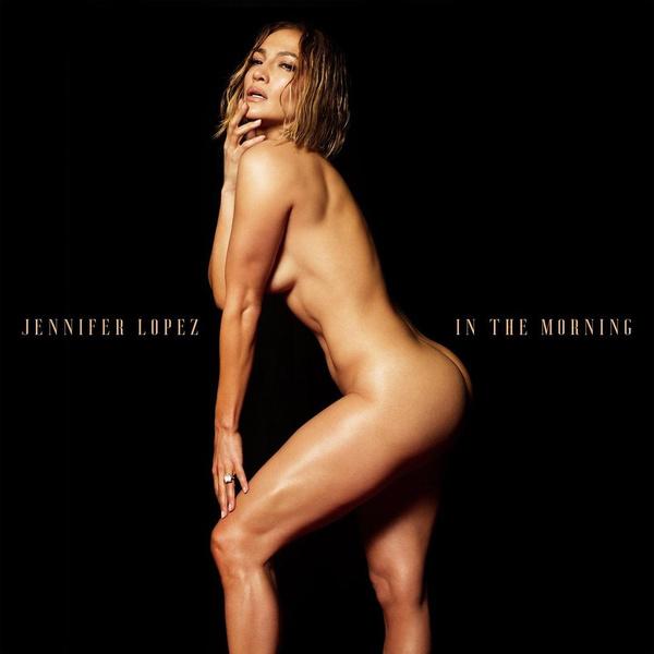 51-летняя Дженнифер Лопес снялась голой для обложки нового сингла: фото, инстаграм, песни, сейчас, возраст