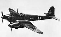 Фото №85 - Сравнение скоростей всех серийных истребителей Второй Мировой войны