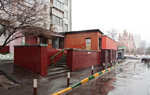Фото №44 - Москва киношная: 125 культовых мест