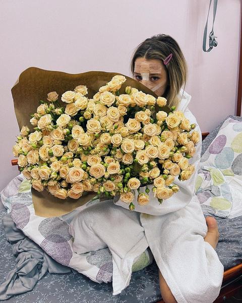Фото №1 - Юлии Гаврилиной сделали операцию
