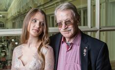 Наталья Краско: «Надеюсь, у меня еще будет достойный мужчина»