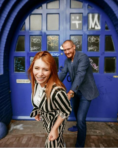 Фото №27 - Барсук, Дылда и Мусеночек: как российские звезды называют своих избранников