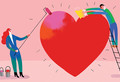 Как продлить любовь: научный подход