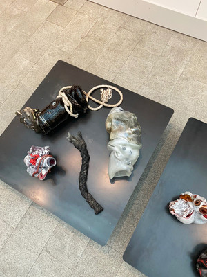 Фото №3 - Лучшие стенды выставки Cosmoscow: выбор ELLE DECORATION