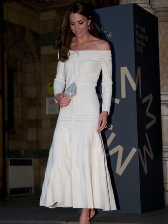Фото №5 - Стоп-лист: 7 вещей, которые герцогиня Кейт практически никогда не носит на публике
