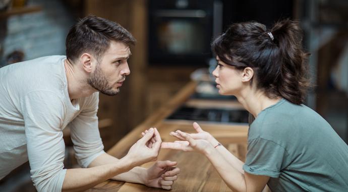 Жертва или агрессор: как отказаться от привычной роли