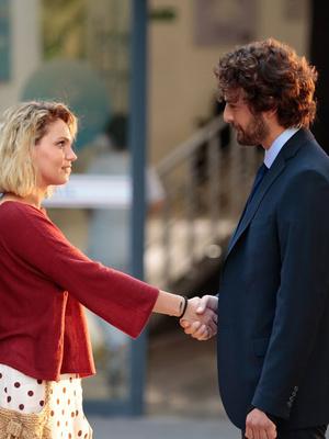 Фото №5 - Что посмотреть: 7 новых турецких сериалов с классными историями любви