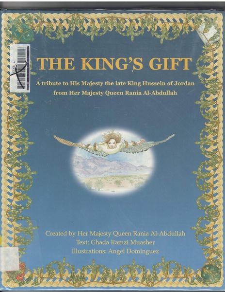 Фото №23 - От королевы Рании до герцогини Меган: королевские особы, которые написали книги