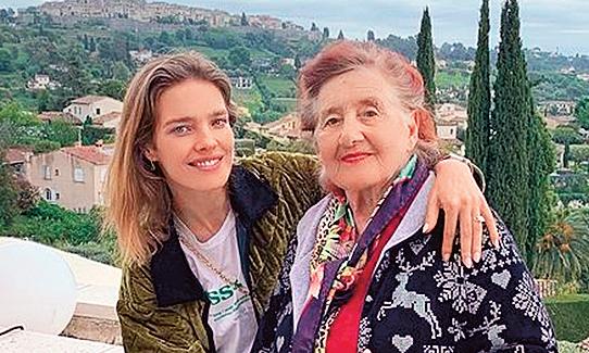 Натуральные рецепты красоты от мам и бабушек Водяновой, Федоровой и других звезд