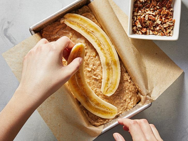 Фото №4 - Рецепты Королевы: как готовить любимый банановый хлеб Елизаветы