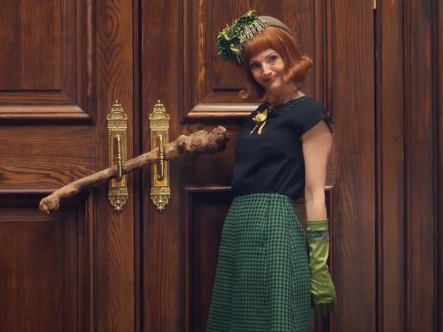 Фото №12 - Эстетика 60-х: собираем повседневные аутфиты в стиле героинь фильма «Ведьмы»