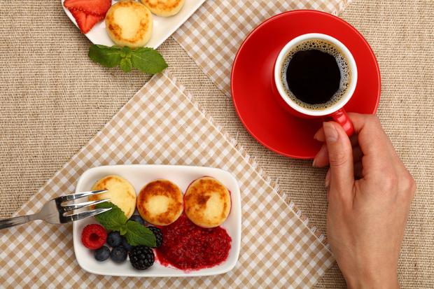 диетические простые завтраки