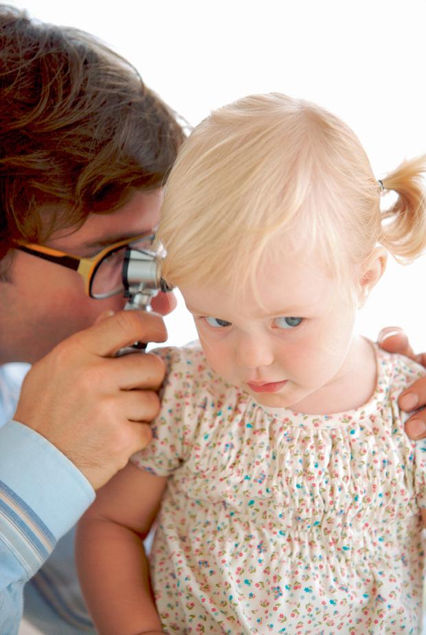 Фото №3 - Летние простуды: как уберечь малыша?