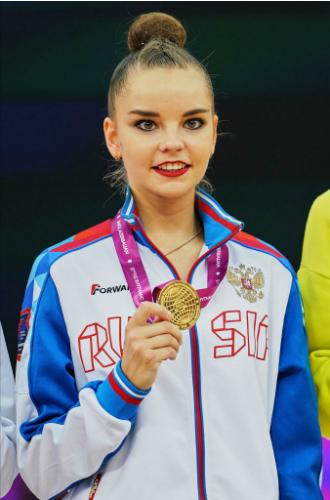 Фото №3 - 10 российских спортсменов, которых мы ждем на Олимпиаде в Токио