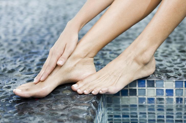 синдром беспокойных ног причины