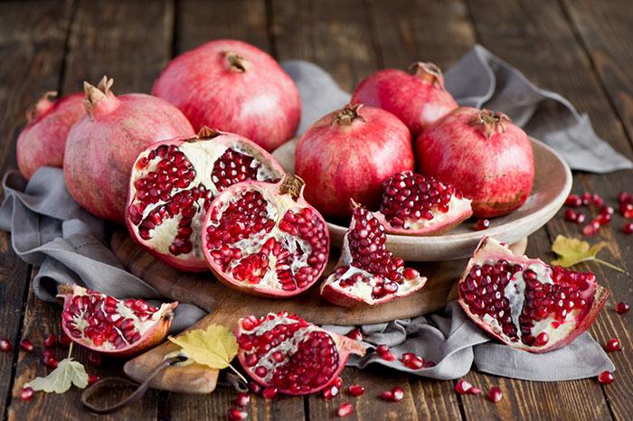 Фото №3 - 8 лучших продуктов питания для зимнего сезона