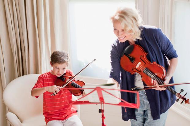 Фото №5 - Музыкальная школа: нюансы выбора