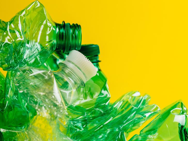 Фото №4 - Каким бывает пластик, и как правильно его сортировать: гид для начинающих