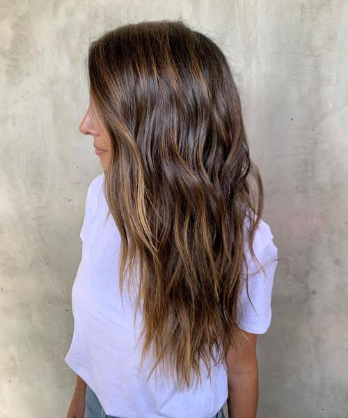 Фото №2 - Солнечные блики в волосах: идеальное летнее окрашивание