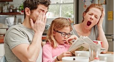 Уроки самосострадания для тех, кто считает себя плохими родителями