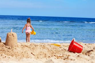 Фото №3 - Строим замки из песка...