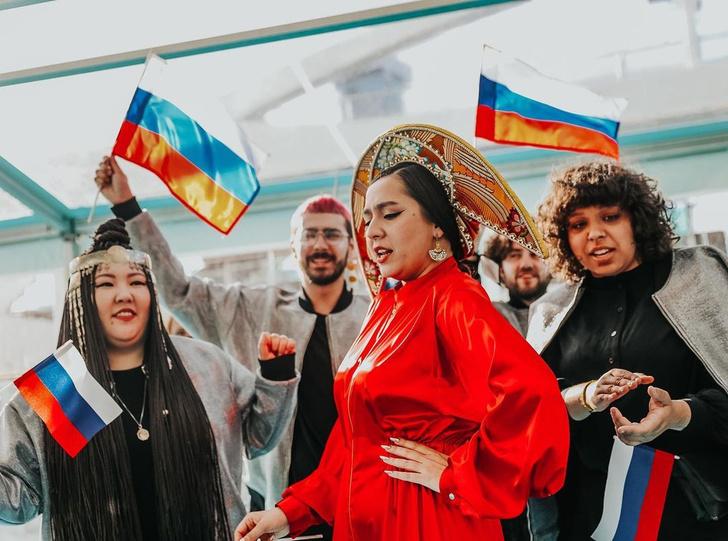 Фото №1 - На «Евровидении» новый фаворит
