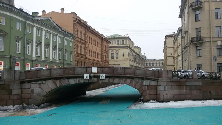 Фото №2 - Студию Никиты Михалкова подозревают в загрязнении реки в Петербурге