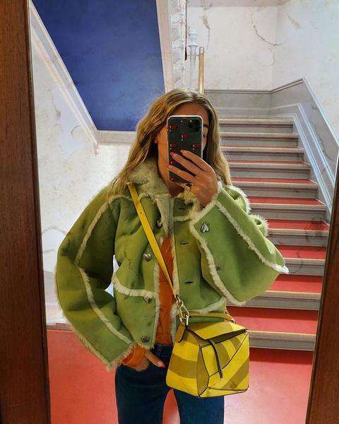 Фото №2 - Собираем образ на осень: советы от модного эксперта