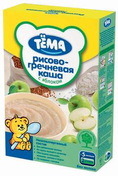 Фото №9 - Обзор детских каш: со вкусом и пользой для малыша