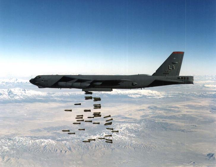 Фото №4 - Как выглядел Афганистан в годы присутствия американских военных (много фото)