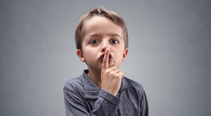 Восемь фраз, которые вредно говорить детям