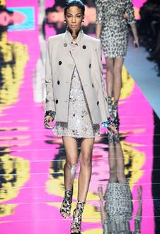 Фото №21 - Неделя Моды в Милане радует цветом