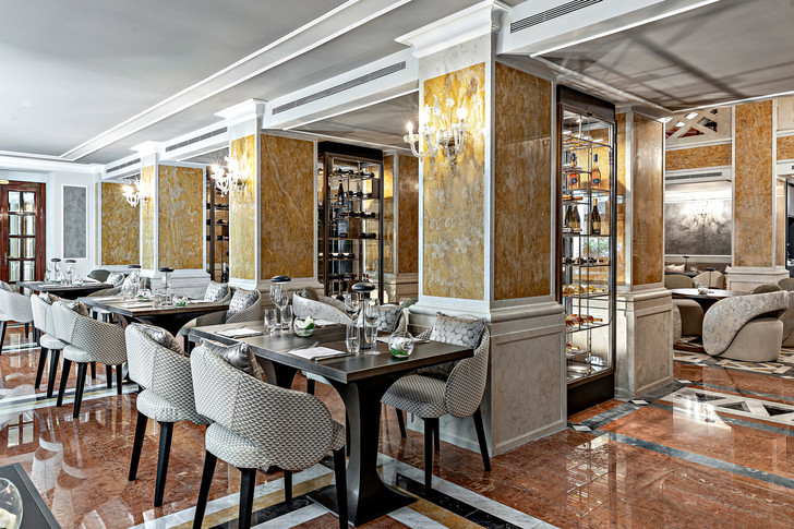 Фото №8 - Baglioni Hotel Luna в Венеции открылся после реконструкции