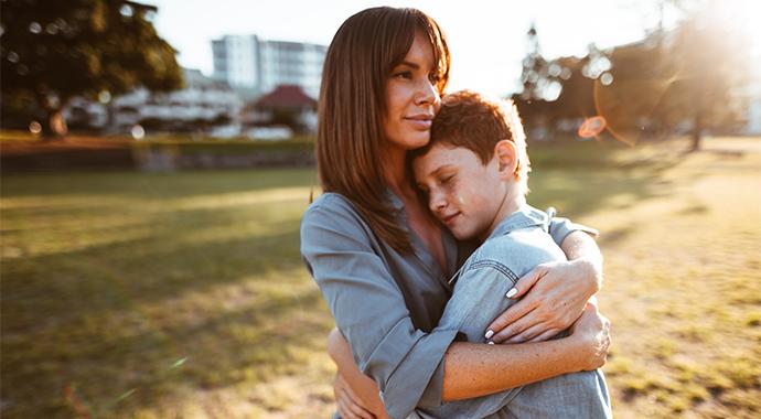 Принять и полюбить: руководство для родителей подростков