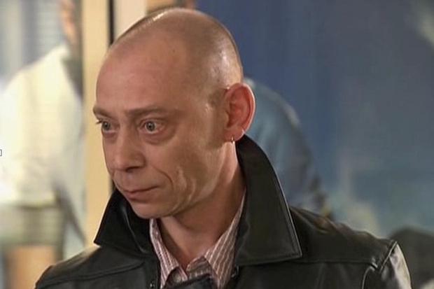 Фото №1 - 56-летний актер Никита Логинов умер на ступеньках театра