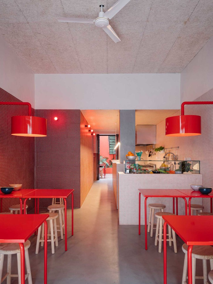 Фото №2 - Ресторан азиатской кухни в Лиссабоне