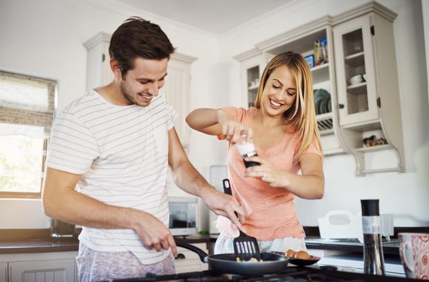 варианты завтраков на каждый день при правильном питании, что есть вместо овсянки на завтрак