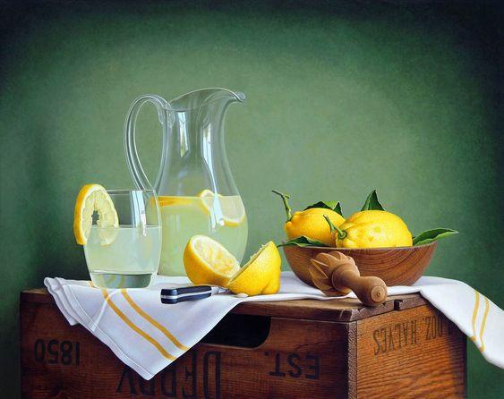 Фото №2 - Лимонный скраб для мягкого пилинга кожи